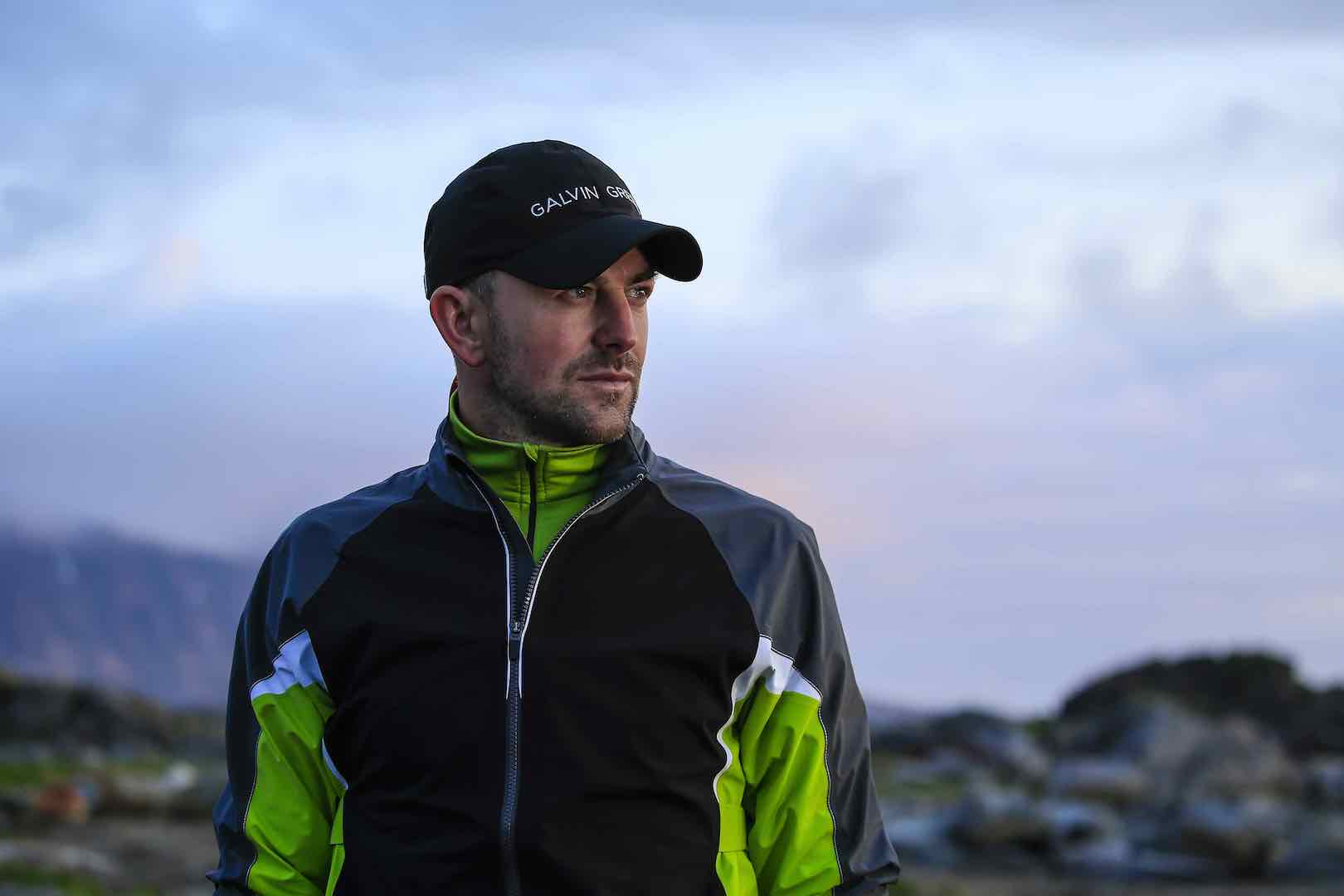 Galvin Green's 2017 collection
