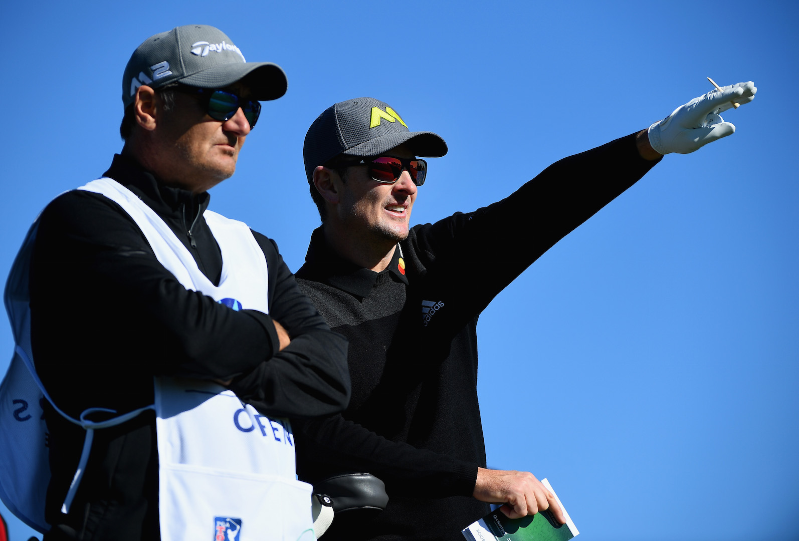Top stars miss the cut at Torrey Pines