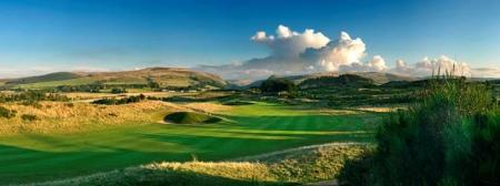 Summer Tune Up at Gleneagles