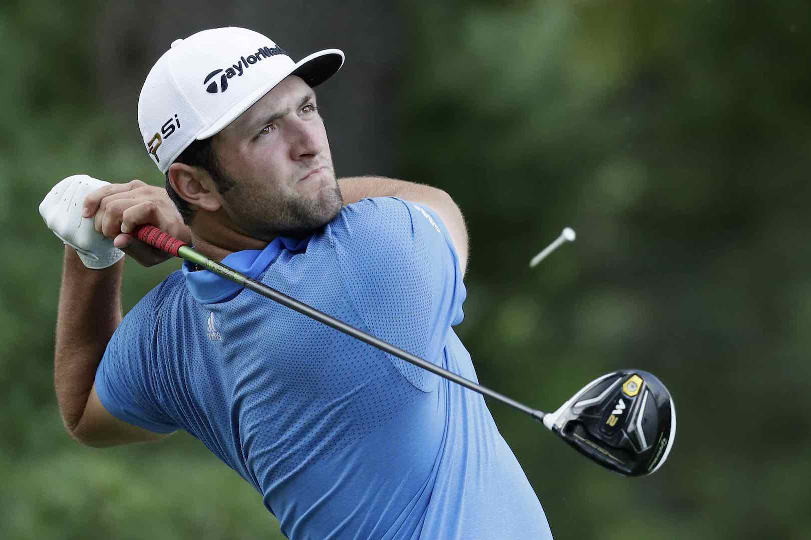 Jon Rahm to tee it up at Irish Open