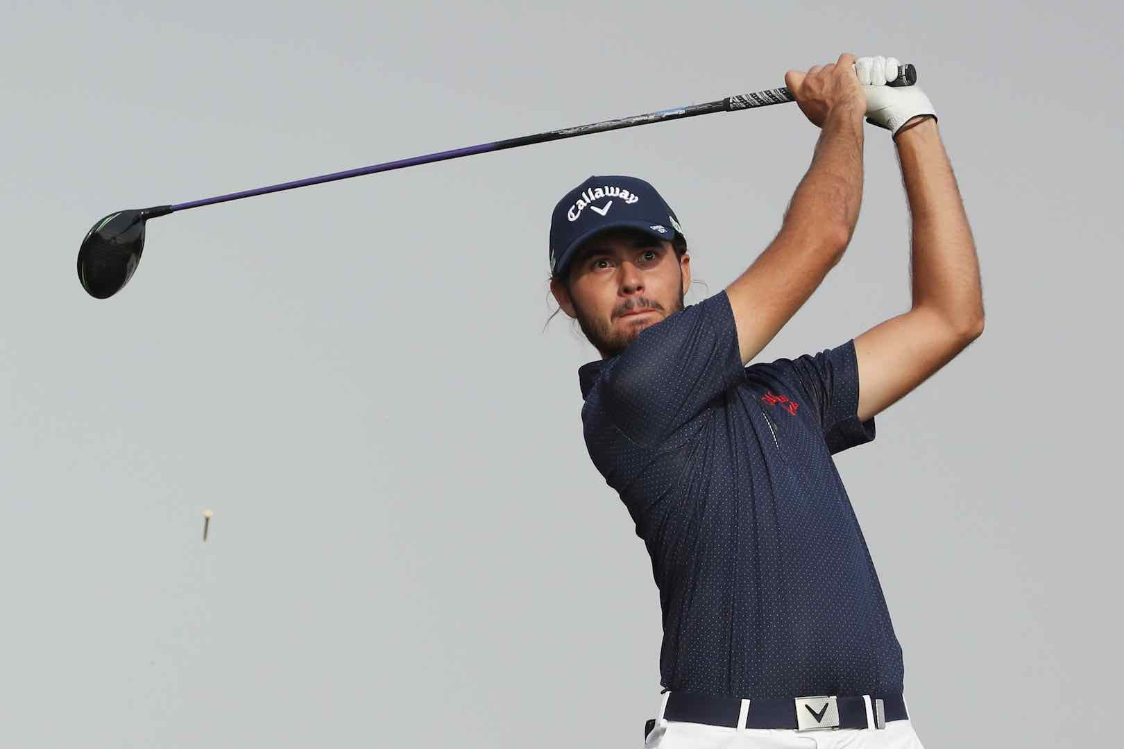World No 2 Amateur signs with IMG