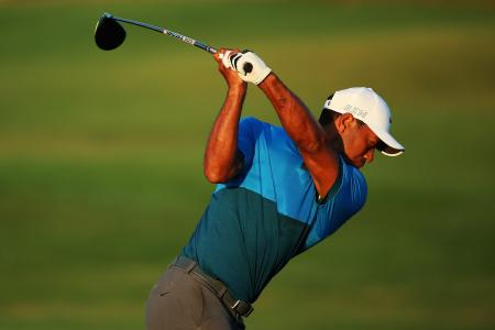 Tiger withdraws from two tournaments