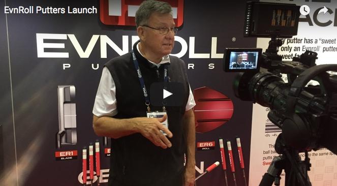 EVNROLL launch new 2017 range