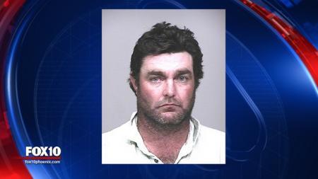 Steven Bowditch arrested DUI in Scottsdale