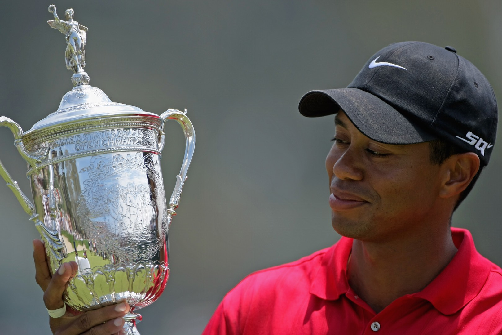 US Open becomes golf's richest event