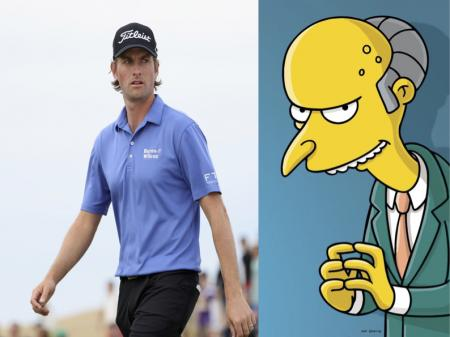Phoenix Open 'amusing' picture gallery...