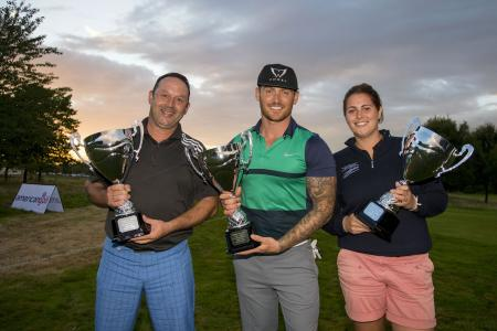 American Golf Long Drive Championship