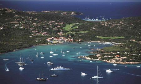 Sardinia joins Italian golf push
