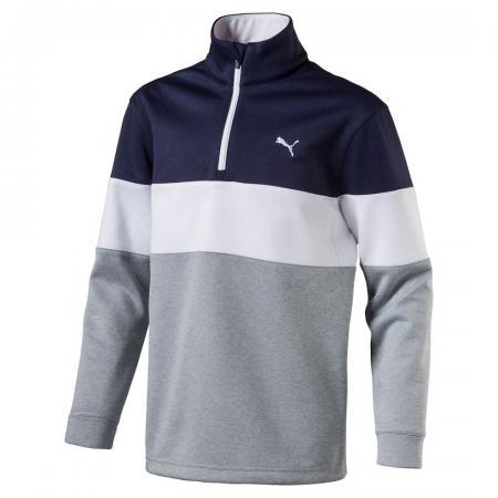 PUMA launch juniors apparel range