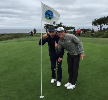 Timberlake loses out to ace in Pebble Beach Pro Am
