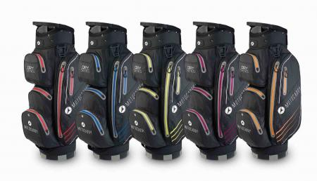 Motocaddy refresh bag range