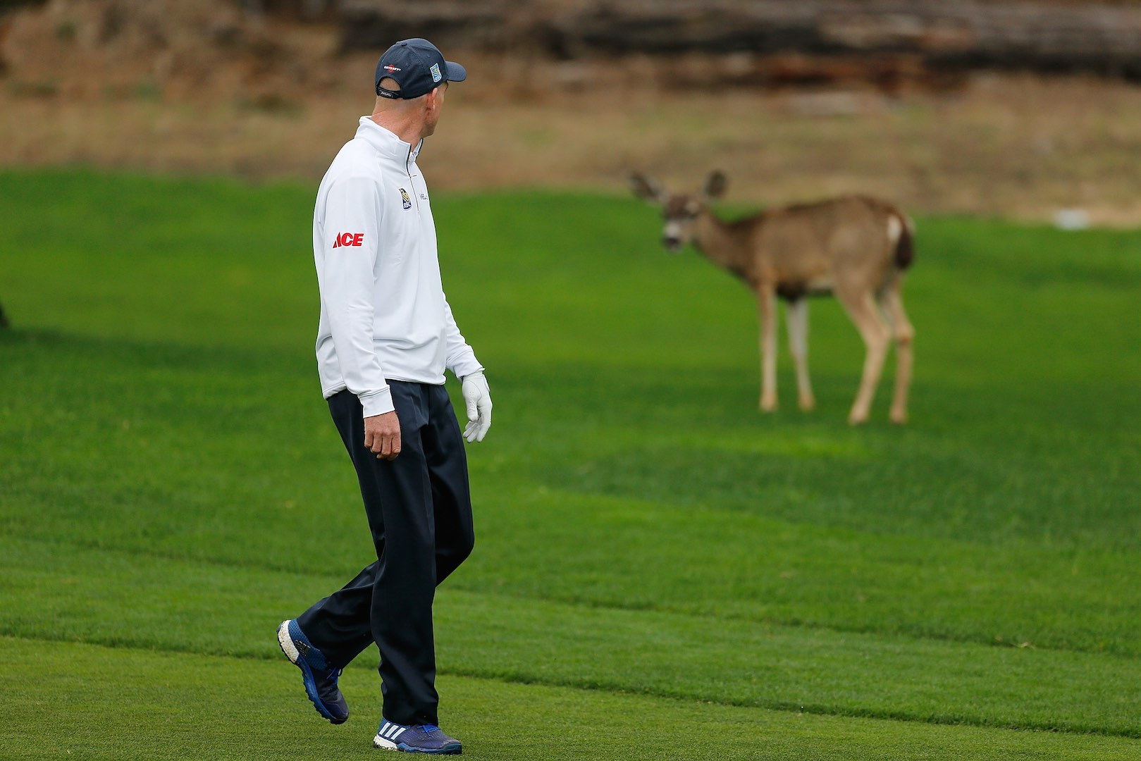 JIm Furyk announces Ryder Cup selection changes