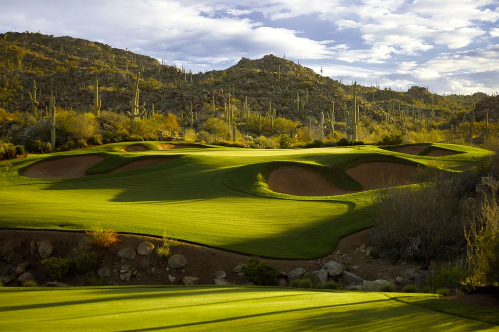 Phil Mickelson buys eighth Arizona golf club