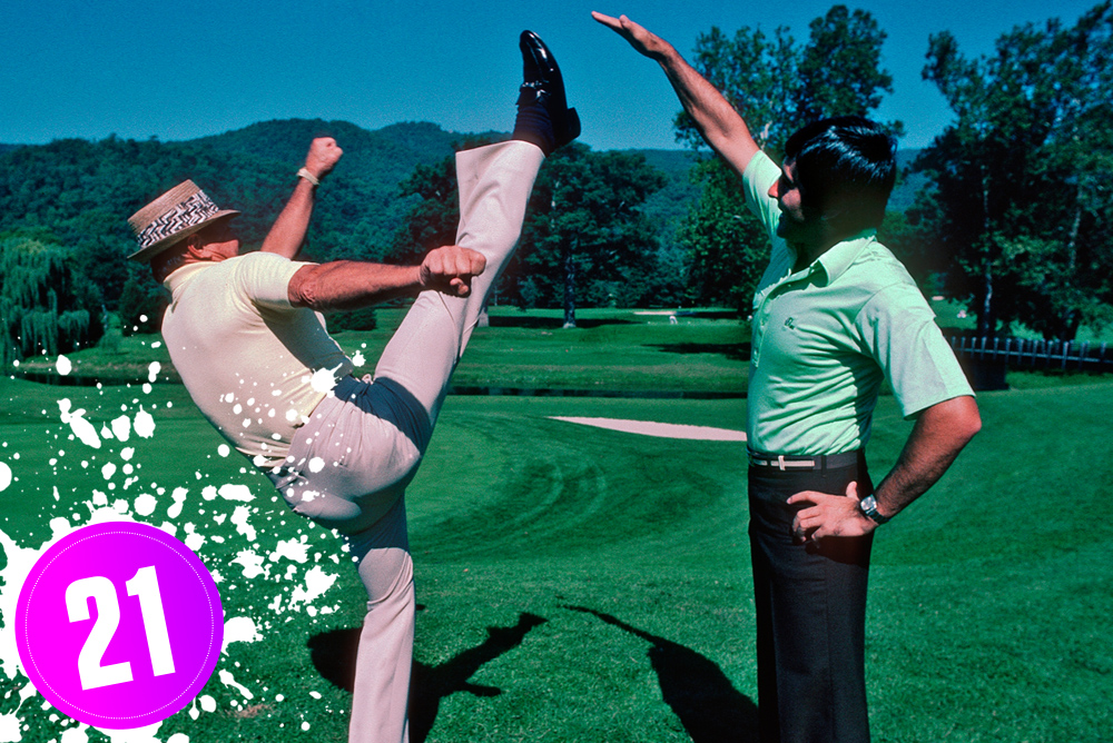 Top 50 GolfPunks 25-21