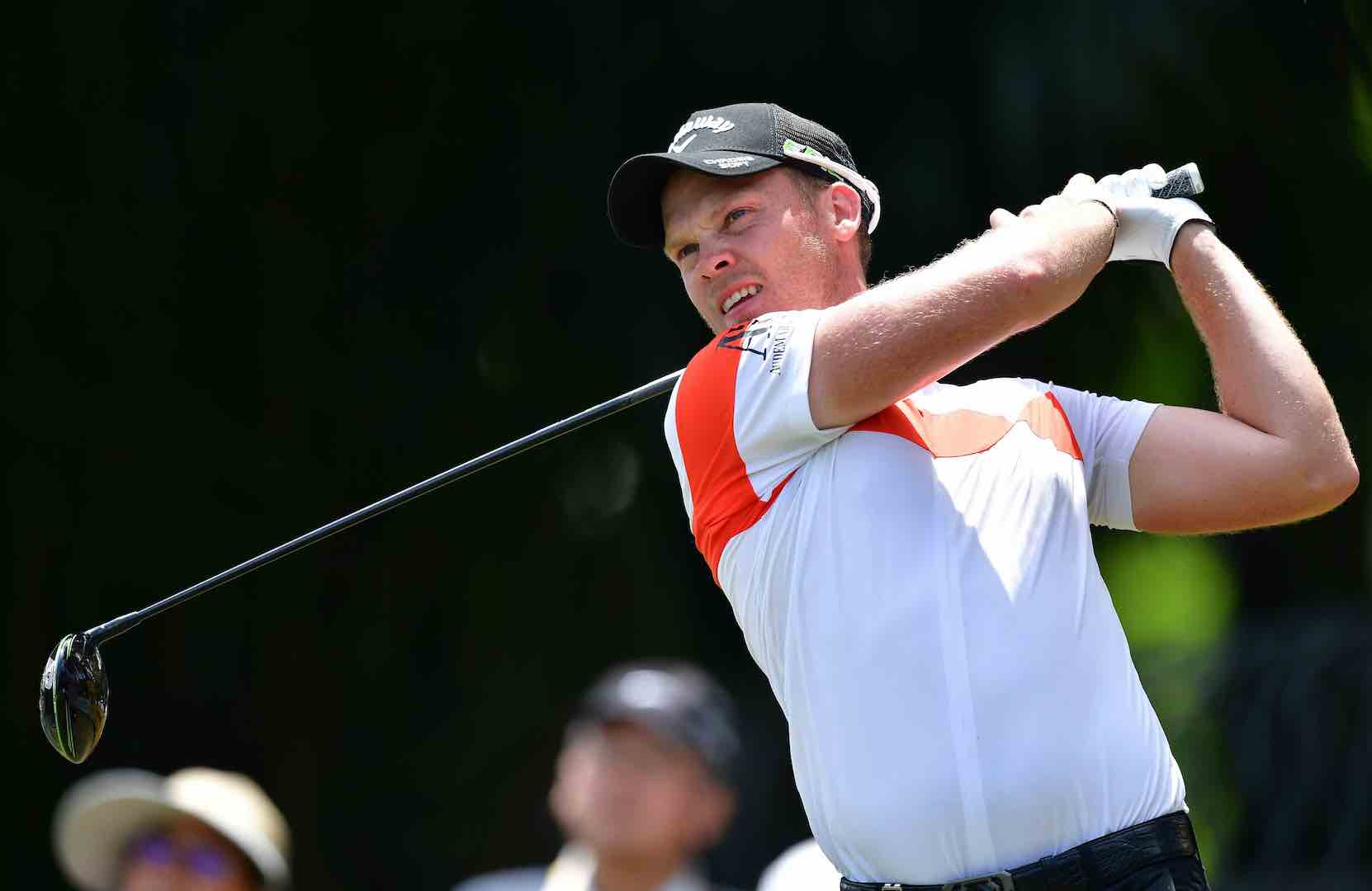 Danny Willet takes lead in Malaysia