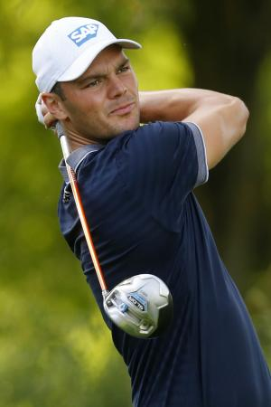 Martin Kaymer to lead D+D REAL Czech Masters field