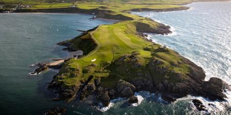 Great year for golf in Wales