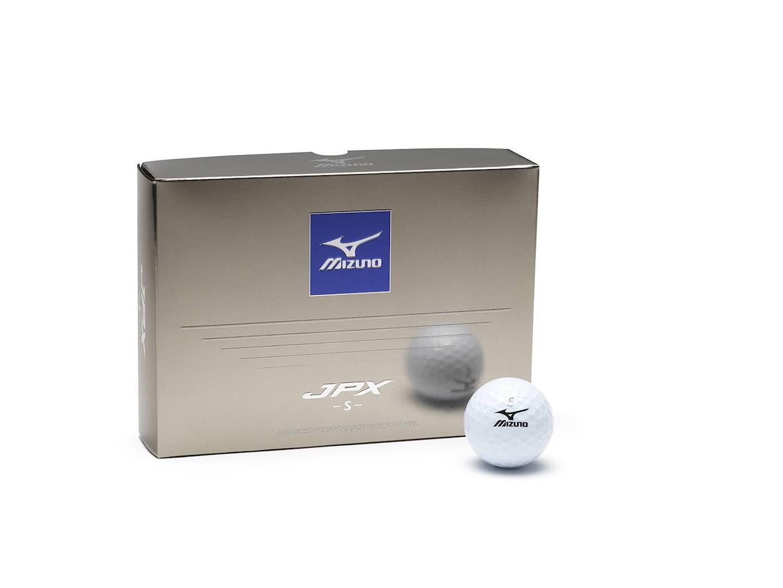 Mizuno launches new JPX–S ball