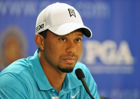 Charges against Tiger Woods dropped