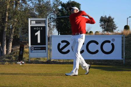ECCO Winter series returns to PGA La Catalunya