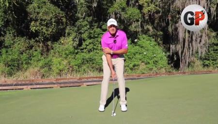 Scotty Cameron's brilliant putting tip