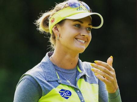 Sunday Siren: Amy Boulden