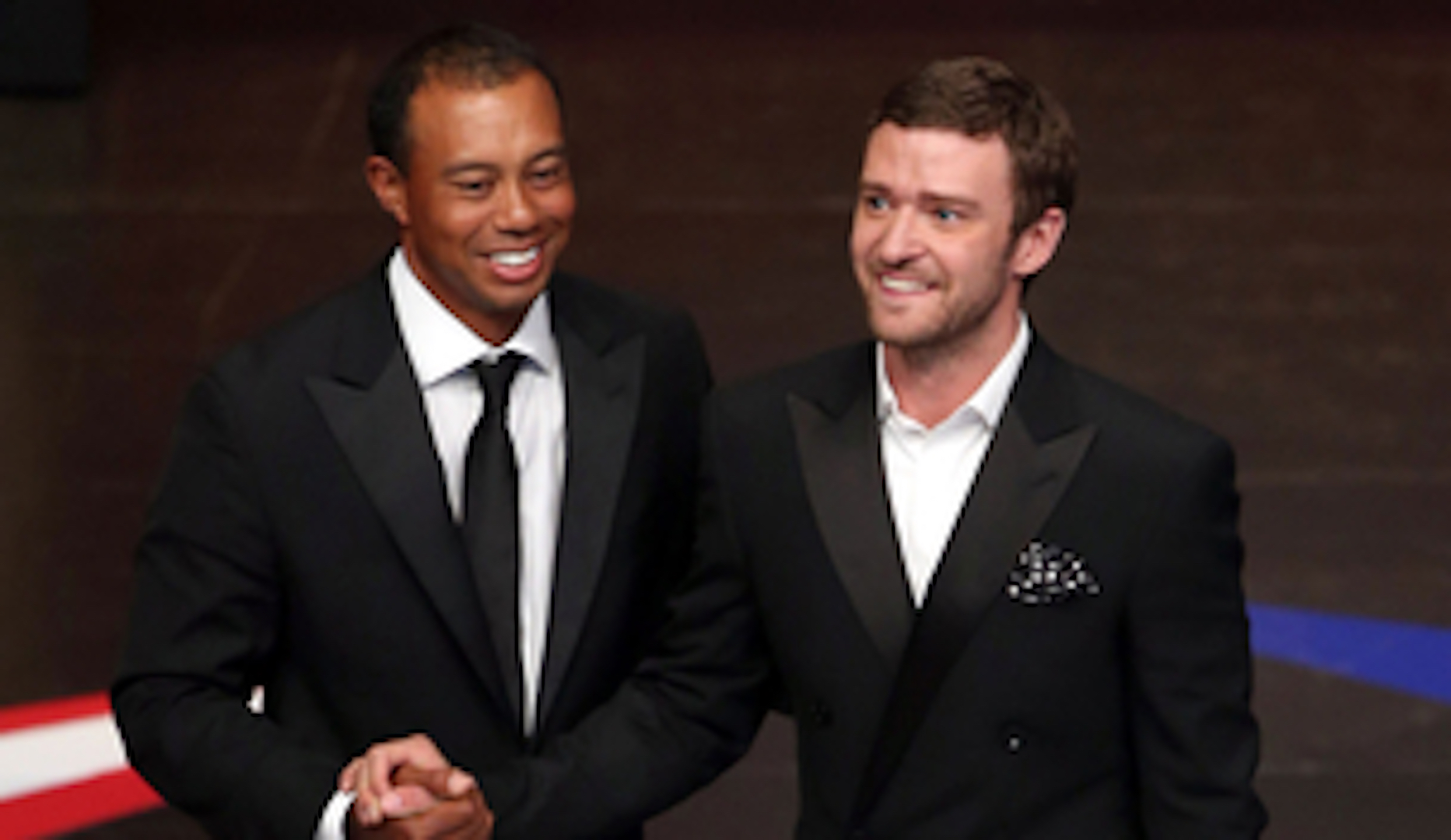 Woods & Timberlake invest together