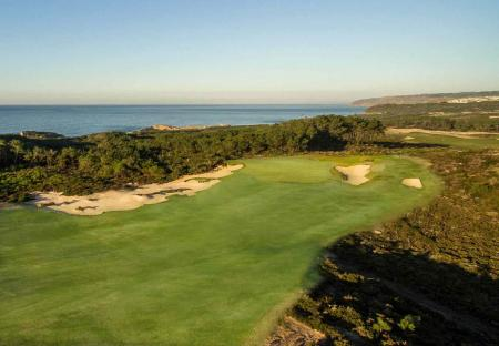 New Dye designed course to open in Portugal