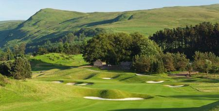 Gleneagles to host European Golf Team Championships