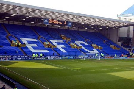 Everton FC and R&A in media deal