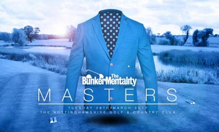 Bunker Mentality launch golf events