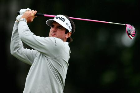 Bubba to play Pebble Beach