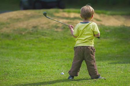 Is this the future of UK golf development?
