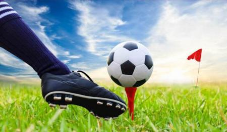 Golf club converts to FootGolf centre