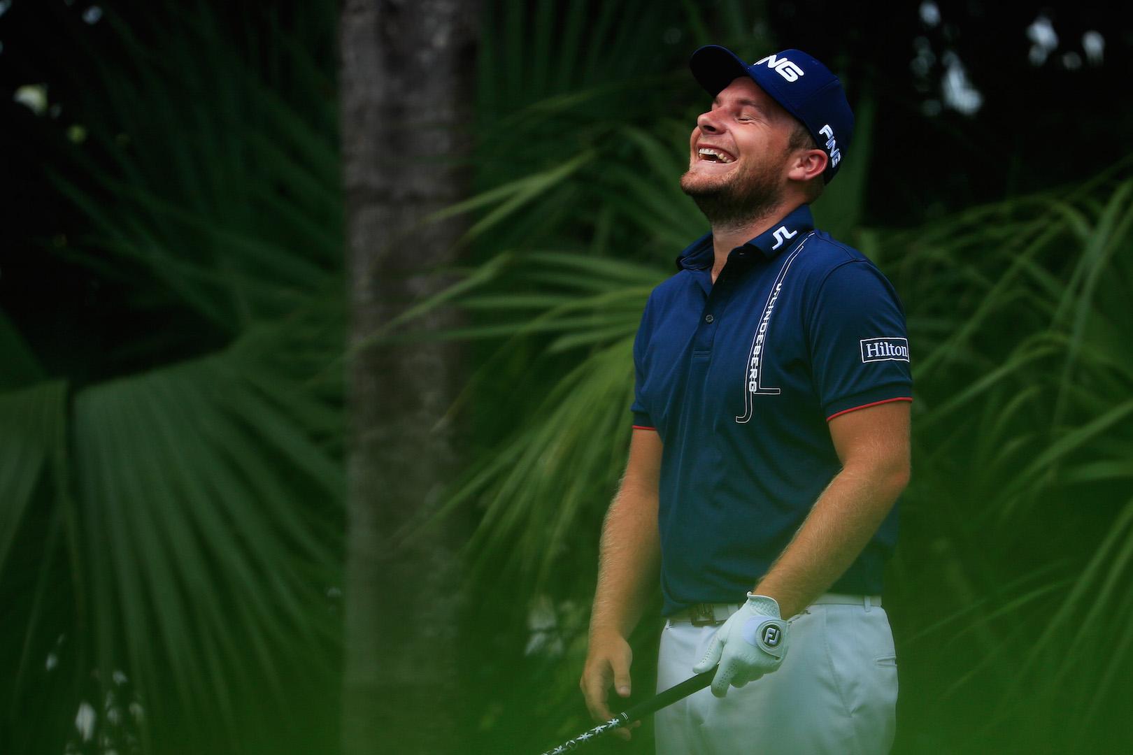 European Trio get PGA special exemption