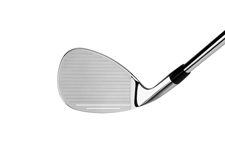 Callaway unveil Sure Out wedge