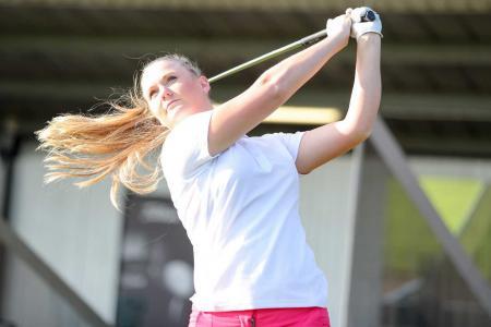 American Golf sign first Tour Ambassador
