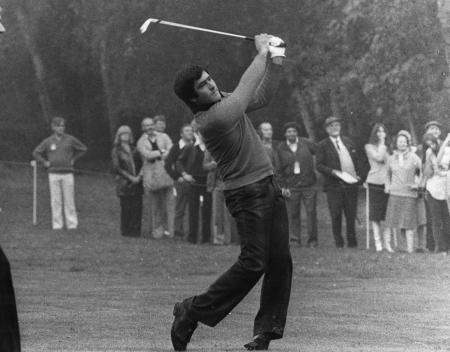 Golf tips – How To Hit Irons Like Seve