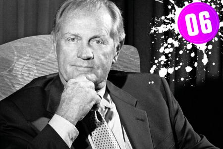 Jack Nicklaus cleared of golf course fraud claims