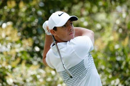 Rory McIlroy hit by food poisoning