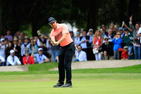 Can Rory McIlroy get to world number 1?