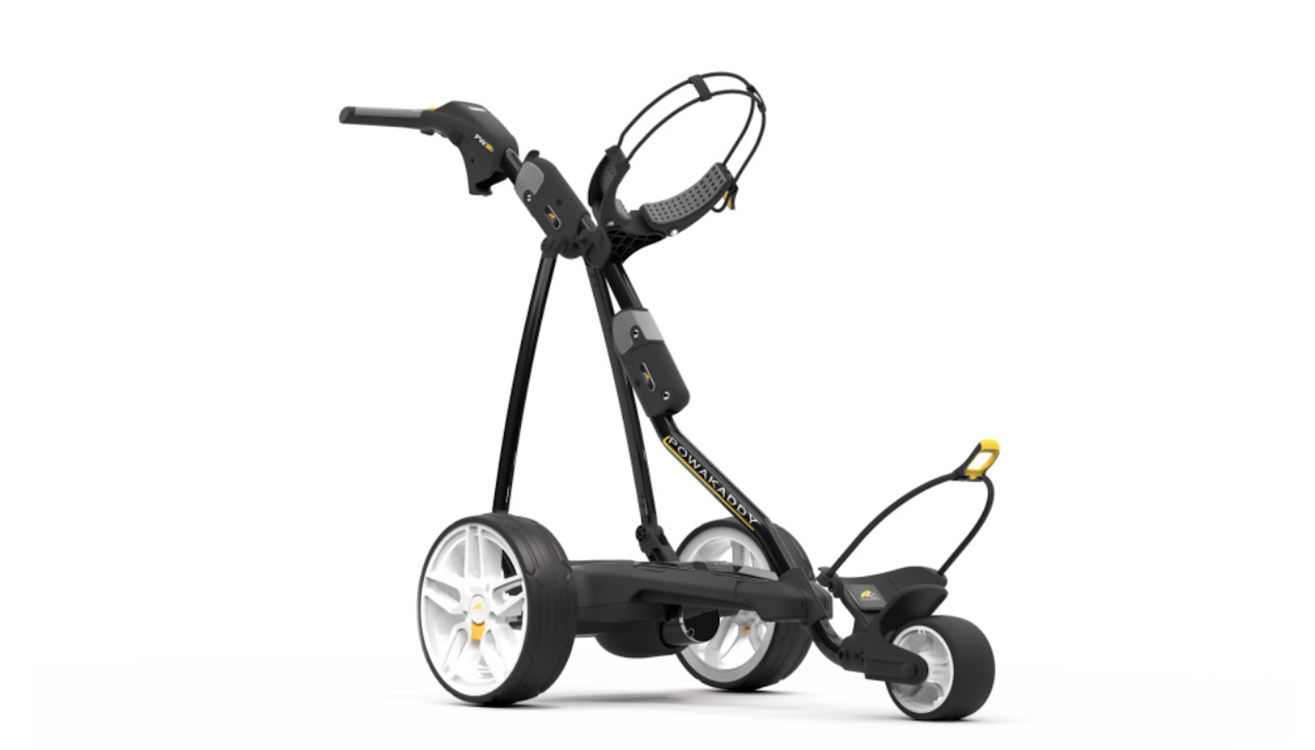 Powakaddy upgrades Freeway trolley range