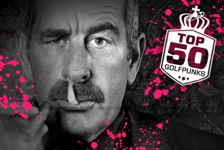 Take on Sam Torrance in our Open Quiz