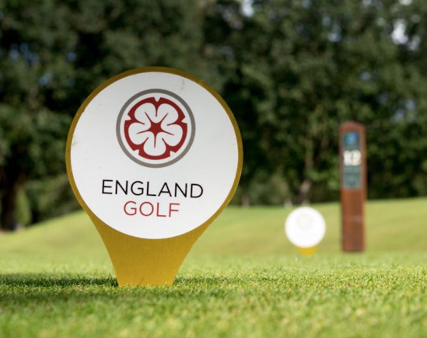 England Golf clamp down on bandits