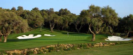 Finca Cortesin Hotel wins Best Resort in Europe