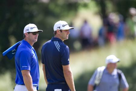 Dustin Johnson makes his case as Masters favourite