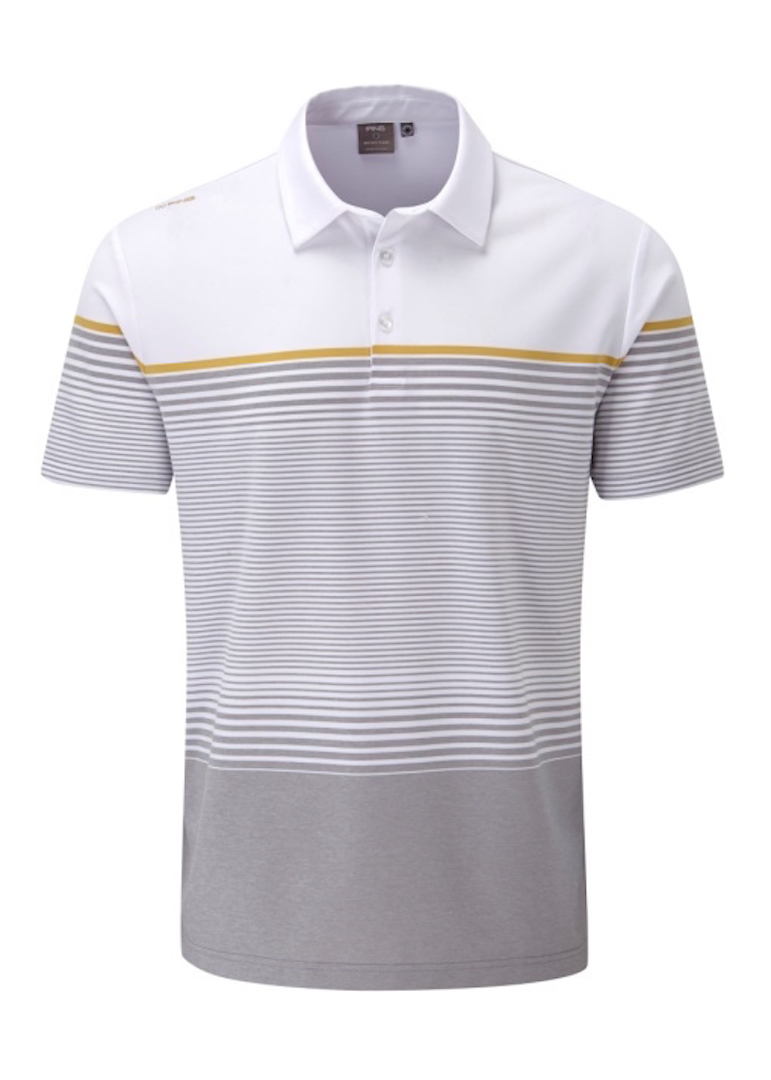 New Ping Polo Range