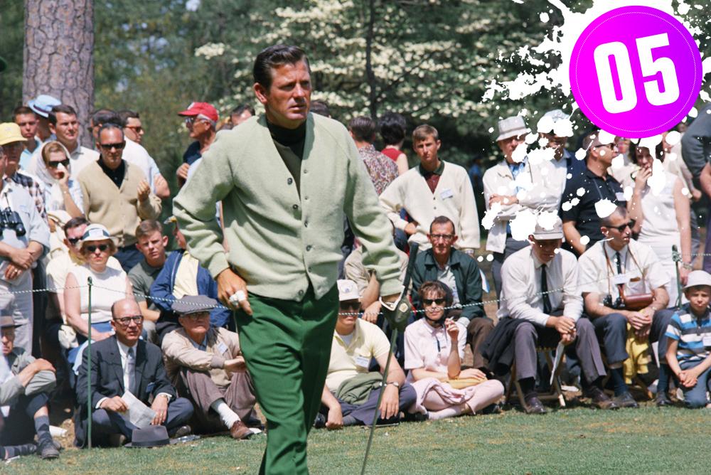 Top 50 GolfPunks 5-1