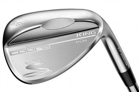Cobra King PUR Wedges