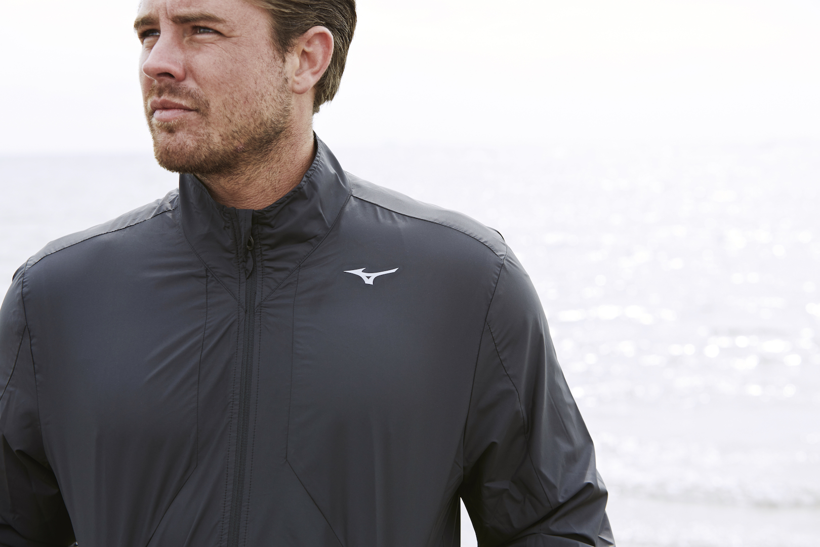 Mizuno launches SS17 apparel range